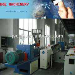 20-630MM PVC pipe extrusion line\Machine