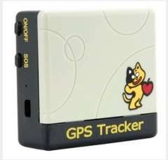 Waterproof Personal GPS Tracking Device