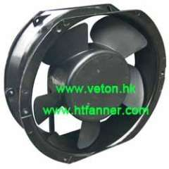 AC FAN, AXIAL AC FAN, AC MOTOR, AC COOLING FAN 17251
