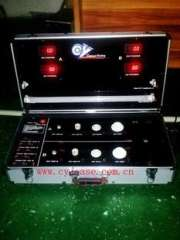 LED display box, contrast display boxes, lamps display boxes, boxes, lamp test box