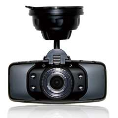 Full HD 1080P Car DVR with GPS G-Sensor H. 264