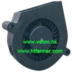 DC BLOWER, BLOWER FAN, DC COOLING FAN 6015