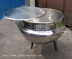 Soup Jacketed Kettle