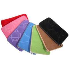 7 inch | Android cotton zipper bag | Tablet PC | protective cover | Random colors