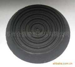 Suzhou combined strength silicone rubber production of rubber mats | various mat