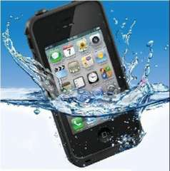 The new iPhone4 / 4S waterproof / dustproof / shockproof phone shell | Case | factory outlets | large spot | Remarks Color can