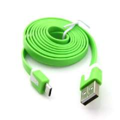 Color USB 2.0 micro USB Interface | data cable | Data transmission line