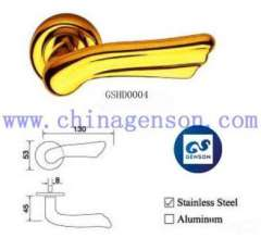 good quality handles factory