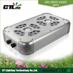 180w LED grow light Made in China