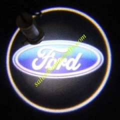 Car LED Welcome Courtesy Lights For Ford