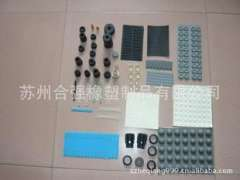 Factory direct a variety of electronic pads silicone rubber | Computer pads | Hand adhesive pads product