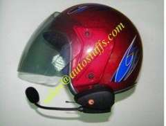 Motorcycle Helmet Headsets