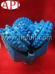 17 1\2'(IADC code 517\537\617\637)TCI tricone drill bits for water well\ oil well