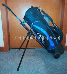 JH golf ball supply multifunction package, four golf car, the new patent factory outlets
