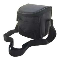 hot Sale Camera Case bag for nikon Coolpix L810 L120 L110 L105 P510 P500 P100 P80 P7100 Shoulder bags Drop shipping wholesale
