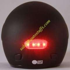 LED Wireless Helmet Brake Light For Motorcycles