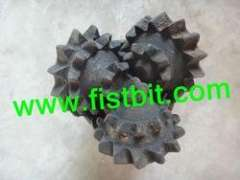 API 4 1\2'(114.3mm) IADC127 earth auger drill bits\tricone bit