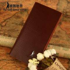 Leather Wholesale | Wolf Dance World New | Wallet | card package | Leather Wallet | Promotions | explosion models | Korean