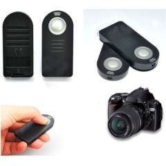 New Wireless Remote Control For NIKON D90 D60 D5000 D80 ML-L3 D7000 D5100 Just for you