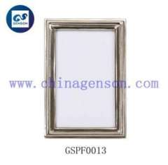 aluminum promotion picture frame