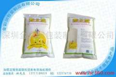 Supply sack Shenzhen bags manufacturers, food bags, rice bags