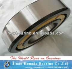 6319M brass cage deep groove ball bearing