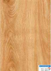 8.3mm HDF laminate flooring AC3 double click