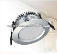 2012 China new design 5w LED Down light hot sale