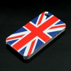 British flag suitable for IPHONE4 4G Phone Case