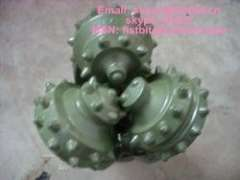 Smith tricone bit (rubber seald bearing)