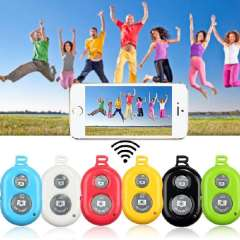 New Wireless Camera Bluetooth Remote Shutter For IOS Android iPhone HTC Just for you