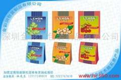 Supply of food dried food dried fruit packaging