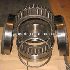 HM256849\HM256810D Double Row Inch Tapered Roller Bearings