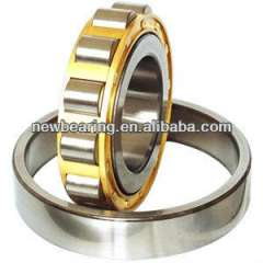 bearing NU2206E Cylindrical Roller Bearing