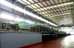 Cold-Rolling Steel Tinning Line, Slitting Line For Steel Degreasing, Pickling, Washing
