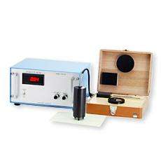 TSS-5X far infrared emission rate tester