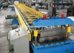 Floor Deck Roll Forming Machine, Roll Form Machines