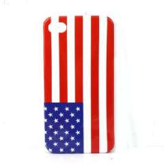 United States flag Mobile Shell | Suitable for iPhone 4G
