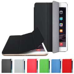New Luxury Slim Magnetic Leather Smart Cover Sleep Case For iPad mini 3 Retina Just for you