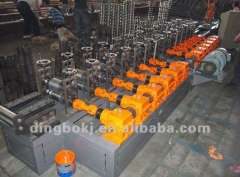 track drywall roll forming machine