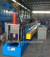 Hat purlin Profile Cold Roll Forming Machine
