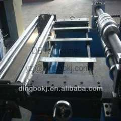 YX1000 High-quality Trapezoidal Roof Roll Forming Machine