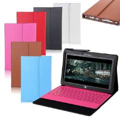 New NEPPT Stand Leather Case Cover For Microsoft Surface RT 2 Win 8 Tablet Just for you