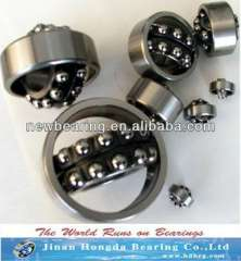 High Quality Self-aligning Ball Bearing 1205