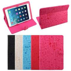 New Universal Leather Stand Case Cover For 10 inch Android Tablet PC Just for you