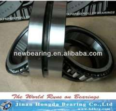 KM255449TD\KM255410 Double Row Inch Tapered Roller Bearings