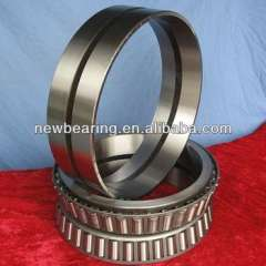 KEE420801\K421451CD Double Row Inch Tapered Roller Bearings