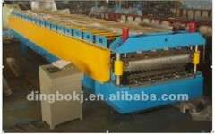 steel forming machines