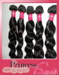 12'-30' 100% malaysian virgin hair Natural wave 5pcs\lot Free shipping
