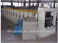 large span roll forming machine